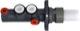 Hauptbremszylinder für Fahrzeuge mit ABS 8602362 (1014170) - Volvo S40 V40 (-2004)