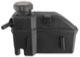 Reservoir, Power steering Oil 30665496 (1014465) - Volvo C70 (-2005), S60 (-2009), S70 V70 (-2000), S80 (-2006), V70 P26, XC70 (2001-2007)