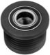 Freewheel clutch, Alternator  (1014684) - Volvo S40 V40 (-2004)