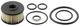 Kraftstofffilter Flüssiggas (LPG) Satz  (1014961) - universal