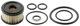Kraftstofffilter Flüssiggas (LPG) Satz