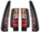 Styling Taillight Kit for both sides  (1015141) - Volvo 850, V70 (-2000), V70 XC (-2000)