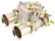 Carburettor Weber 45 DCOE 152  (1015154) - Volvo 120 130 220, 140, 164, P1800, P1800ES, PV P210
