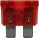 "Fuse Standard ""ATO"" flat fuse 10 A  (1015310) - universal ohne Classic"
