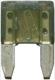 Fuse Mini-flat fuse 2 A  (1015315) - universal ohne Classic