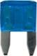 Sicherung Mini-Flachstecksicherung 15 A  (1015321) - universal ohne Classic