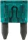Sicherung Mini-Flachstecksicherung 30 A  (1015324) - universal ohne Classic