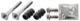 Repair kit, Brake caliper Guide bolts Front axle 271350 (1015454) - Volvo 700, 900, S90 V90 (-1998)