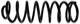 Fahrwerksfeder Hinterachse  (1015470) - Volvo 140, 200