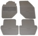 Floor accessory mats Rubber oak 9422217 (1015653) - Volvo 850