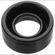 Shaft oil seal, Tachometer drive 380752 (1015661) - Volvo 120 130 220, 140, 164, 200, P1800, P1800ES