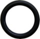 Seal ring, Tachometer drive 3,5 mm 380757 (1015662) - Volvo 120 130 220, 140, 164, 200, 700, 900, PV P210