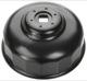 Oilfilter removal tool 9995679 (1015945) - Volvo C70 (-2005), S40 V40 (-2004), S60 (-2009), S70 V70 (-2000), S80 (2007-), S80 (-2006), V70 P26, V70 XC (-2000), XC70 (2001-2007), XC90 (-2014)