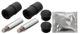 Repair kit, Brake caliper Guide bolts Front axle for one Brake caliper  (1015968) - Volvo 850, C70 (-2005), S70 V70 (-2000), V70 XC (-2000)