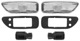 Indicator, side Kit for both sides  (1015997) - Volvo S60 (-2009), S80 (-2006), V70 P26, XC70 (2001-2007)