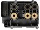 Control unit, Brake/ Driving dynamics 8602265 (1016075) - Volvo 850, C70 (-2005), S70 V70 (-2000)
