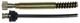 Tachometer cable 1215546 (1016159) - Volvo 140, 164, 200