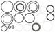 Dichtungssatz, Lenkgetriebe 271535 (1016730) - Volvo 200