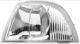 Blinkleuchte, Front links Klarglas 30854653 (1016841) - Volvo S40 V40 (-2004)