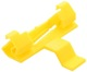 Clip, Body trim Trim, Windscreen 30678009 (1017092) - Volvo S60 (-2009), V70 P26, XC70 (2001-2007)