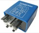 Relay Glow plug system blue 1307869 (1017403) - Volvo 200