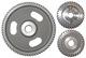 Stirnrad Stahl Aluminium Satz Heavy Duty 8811812 (1017467) - Saab 95, 96, Sonett III, Sonett V4