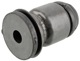 Bushing, Suspension Rear axle Differential 31256914 (1017758) - Volvo S40 V50 (2004-), S60 (2011-2018), S60 XC (-2018), S80 (2007-), S90 V90 (2017-), V40 Cross Country, V60 (2011-2018), V60 XC (-18), V70 (2008-), XC60 (-2017), XC70 (2008-), XC90 (2016-), XC90 (-2014)