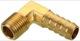 Anschlussstutzen Kraftstoffleitung  (1018030) - Volvo 120 130 220, 140, 164, P1800, P1800ES, PV P210