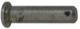 Bolt Brake pedal Clutch pedal 913128 (1018478) - Volvo 120 130 220, 140, 164, P1800, P1800ES