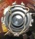Hauptscheinwerfer H4 ohne Standlicht