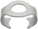 Clip Bremsschlauch 999290 (1018942) - Volvo universal