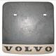 Mud flap rear left 1211389 (1018987) - Volvo P1800, P1800ES