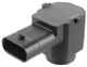 Sensor, Parking assistant 31341637 (1019126) - Volvo C30, S80 (2007-), XC90 (-2014)