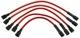 Zündkabelsatz rot 272191 (1019281) - Volvo 120 130 220, 140, PV P210