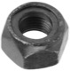 Lock nut with plastic-insert with metric Thread M12x1,25 985962 (1019329) - Volvo S40 V40 (-2004)