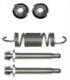 Scheinwerfereinstellung  (1019501) - Volvo P1800, P1800ES