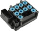 Control unit, Brake/ Driving dynamics 8619545 (1019607) - Volvo S60 (-2009), S70 V70 (-2000), S80 (-2006), V70 P26