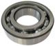 Ball bearing Epicyclic gearing Overdrive 181092 (1019695) - Volvo 140, 164, 200, 700, 900, P1800, P1800ES