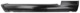 Repair panel, Foot board / Door sill left  (1019887) - Volvo 300