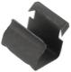 Clip, Bumper mount 1246377 (1020005) - Volvo 200