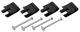 Accessory kit, Brake shoes  (1020972) - Volvo 120 130 220, P1800, PV