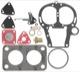 Reparatursatz, Vergaser Solex 32TDID  (1021153) - Saab 95, 96, Sonett