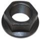 Nut Belt pulley, Crankshaft 3531111 (1021399) - Volvo 850, 900, C30, C70 (2006-), S40 V40 (-2004), S40 V50 (2004-), S60 (2011-2018), S60 (-2009), S70 V70 (-2000), S80 (2007-), S80 (-2006), S90 V90 (-1998), V40 (2013-), V40 XC, V60 (2011-2018), V70 (2008-), V70 P26, XC70 (2001-2007), V70 XC (-2000), V70 XC70 (2008-), XC60 (-2017), XC90 (-2014)