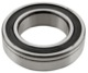 Intermediate bearing, Drive shaft front right 9181693 (1021438) - Volvo 850, C30, C70 (2006-), C70 (-2005), S40 V40 (-2004), S40 V50 (2004-), S60 (2011-2018), S70 V70 V70XC (-2000), S80 (2007-), V40 (2013-), V40 XC, V60 (2011-2018), V70 XC70 (2008-), XC60 (-2017), XC70 (2001-2007), XC90 (-2014)