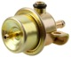 Kraftstoffdruckregler 0 280 160 294 3517064 (1021509) - Volvo 200, 700, 900