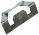 Clip, Body trim Trim, Windscreen 682321 (1021918) - Volvo 140, 164, 200
