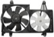 Electrical radiator fan 30864349 (1022322) - Volvo S40 V40 (-2004)