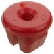Clip Plastic nut 1318908 (1022336) - Volvo 200, 700, 850, 900, C70 (2006-), C70 (-2005), S70 V70 V70XC (-2000), S80 (-2006), S90 V90 (-1998), V40 (2013-), V40 XC, V70 P26, XC70 (2001-2007), XC90 (-2014)