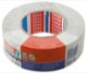 Adhesive tape Tesa 4662 grey 50 m Fabric tape  (1022494) - universal