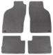 Floor accessory mats Velours grey  (1022512) - Saab 900 (1994-)